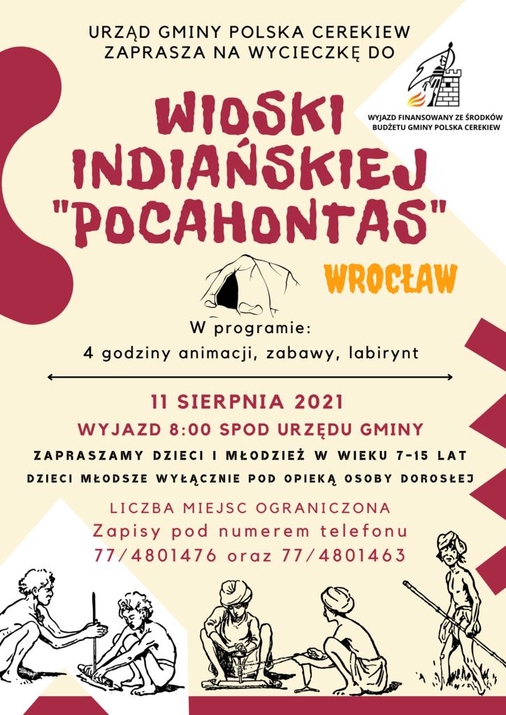 URZĄD GMINY POLSKA CEREKIEW ZAPRSZA NA WYCIECZKĘ DO (3).png