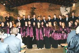 Galeria koncerty floriańskie 2002