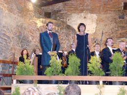 Galeria koncerty floriańskie 2007