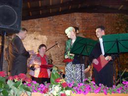 Galeria koncerty floriańskie 2008