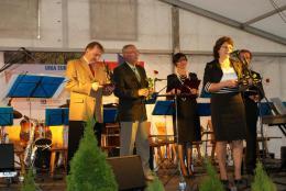 Galeria koncerty floriańskie 2010