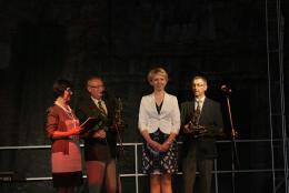 Galeria Złoty florian 2011